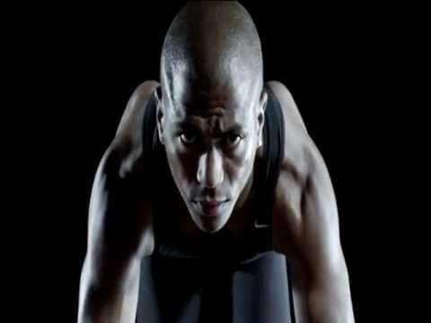 Nike - My body is my weapon