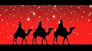 No eran Tres Reyes Magos • mira la verdad aquí! ¿Qué dice la Biblia?