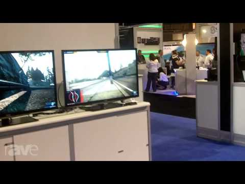 CEDIA 2013: DVDO Talks About the Air3 Wireless HD Cable Replacement Technology