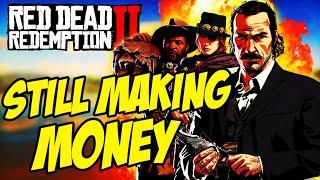 Why I still Make Money Methods For Red Dead Redemption 2 Online