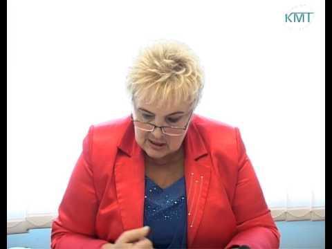 Інтерв'ю з Галиною Томащук, головою окружної виборчої комісії №85. Про готовність ОВК і ДВК до виборів