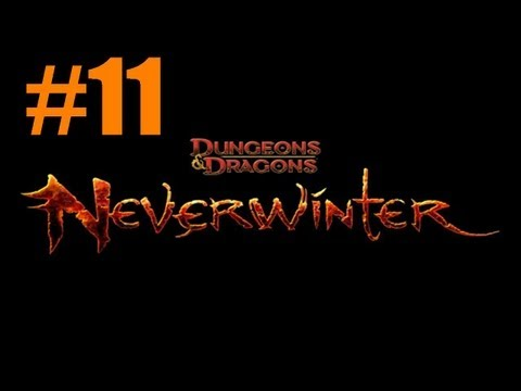 ◀D&D Neverwinter MMO Gameplay / Walkthrough | Ep.11 -  QUESTING IN THE TOWER DISTRICT