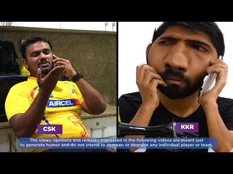 BNEW - IPL CSK VS KKR