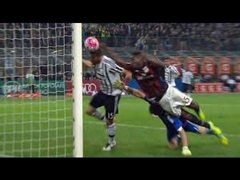 ¡Ay Balotelli! : la mano de Dios es del Diego