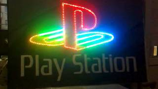 SİNOP LED PLAYSTATION