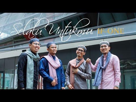 If-One - Selalu Untukmu (Official Music Video)