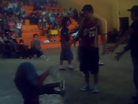 BBOY YAJALON FINAL
