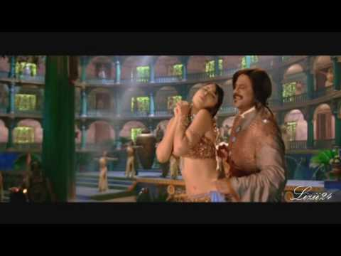Sivaji - The Boss ~ Wahji Wahji (hindi) video
