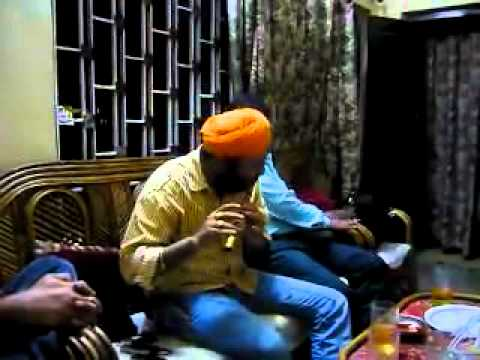 Song On Flute  Pankh Hote To Udd Aati Re. video