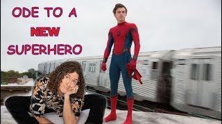 Spider-Man: Homecoming || Ode to a Superhero