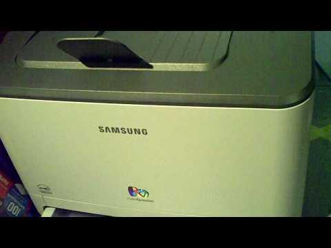 Компания samsung electronics, ведущий производитель лазерных принтеров в мире