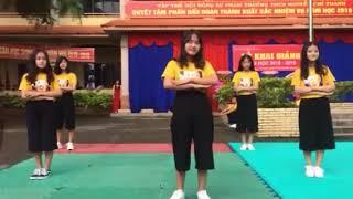 Nhảy dân vũ Bắc Kim Thang