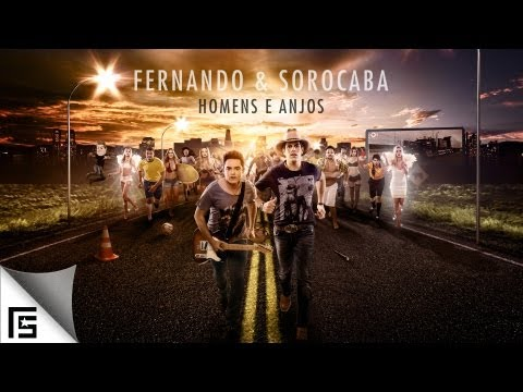 Fernando & Sorocaba -  Minha ex (Lançamento 2013)