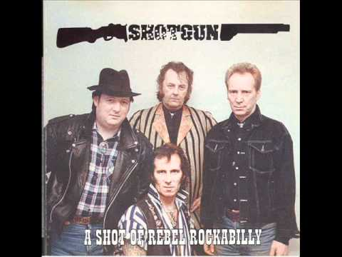 Shotgun - The rebel song
