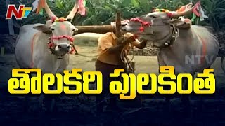 తొలకరి పులకింత..! | Special Story On Tholakari | Eruvaka | NTV