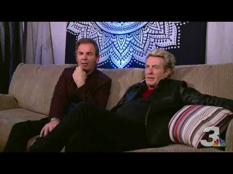 Journey:  Jonathan Cain & Ross Valory on seeing Steve Perry at Rock Hall Induction Ceremony