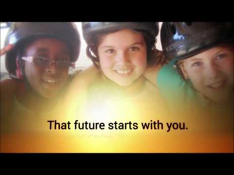 2015 Fundraising Campaign - Canada Post's Community Foundation for Children