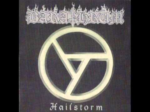 Barathrum - Spears Of Sodom