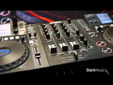 GEMINI CDMP 6000 - Salon Mixmove 2012 - Star's Music