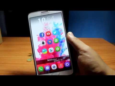 Mejores Aplicaciones Android - Fondos LG G3, S5, Xperia - Bloquea aplicaciones