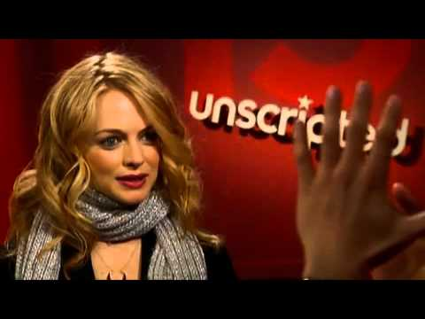 Unscripted with Heather Graham and Victor Rasuk