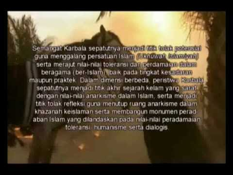 Tragedi Karbala Teks Indonesia Track.1 5.mp4 video
