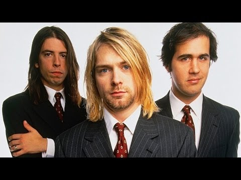 Nirvana Songs - Top 10