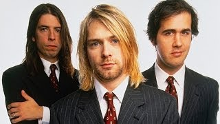 Top 10 Nirvana Songs