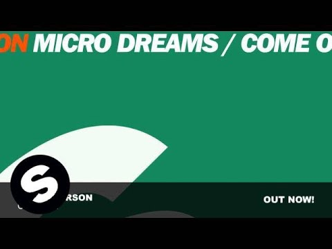 Tim Anderson - Come On (Original Mix) Music Videos