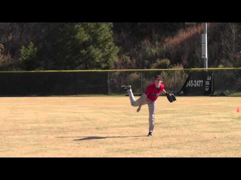Eric Lusk #30 (Cumberland Christian Academy - 2013)