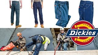 The history of Dickies Workwear from legraphics.wmv