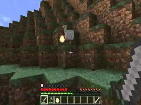 Minecraft Nice的多人連線冒險:DW 隨心所欲伺服器 EP.2