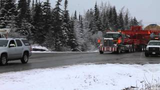 19 Axle Turbine Move