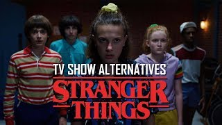 10 Best TV Shows to Watch After Stranger Things!