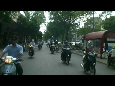 Ho Chi Minh City (Saigon), Vietnam Travel Video Guide