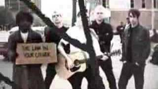 Watch AntiFlag Turncoat video