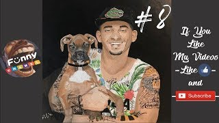 PatD Lucky NEW Funny Videos Instagram  2018 #8