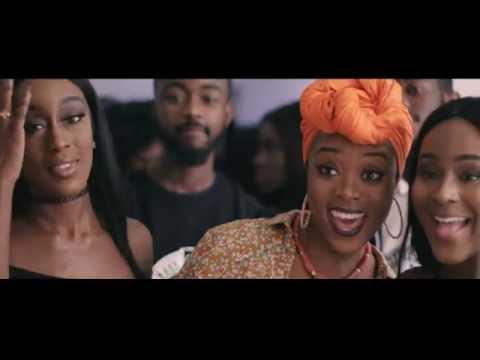 Mr Eazi – Hollup ft Joey B (Fun Video) reggae music videos 2016