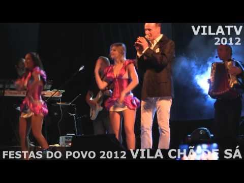 FESTAS DO POVO 2012 VILA CH� DE S�  5/8/2012