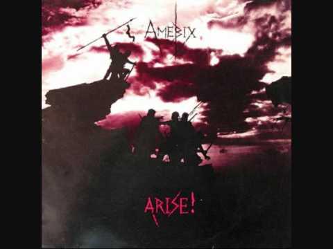Amebix - The Darkest Hour