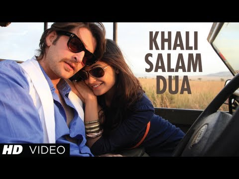 Shortcut Romeo Latest Video Song Khali Salam Dua | Neil Nitin Mukesh, Puja Gupta video