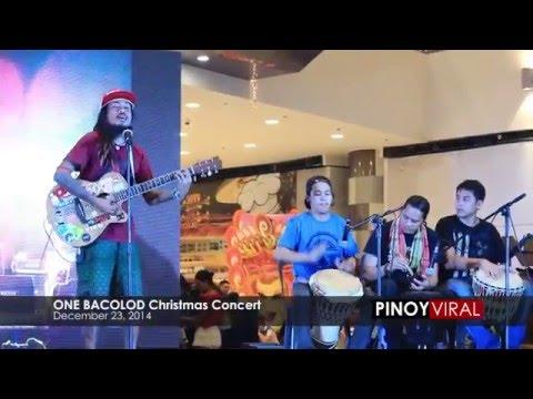 KOKOI BALDO @ One Bacolod Christmas Concert