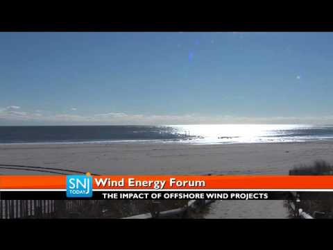 The Impact of Offshore Wind Projects