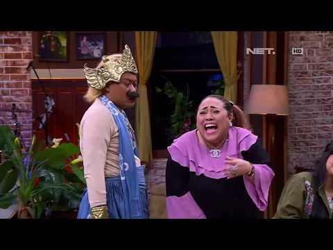 The Best On Ini Talk Show - Adipati Sang Penghipnotis