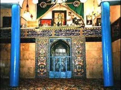Noha By Haji Iqbal Nasir (1st Vol. 2001) Koi Opray Mulak Da Rahi video