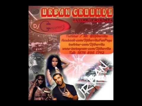 Hip Hop / Rap 2015 Mix ( Drake, Nicki Minaj, Future, Trey Songz, Young Thug, Juicy J etc) @DjGarrikz