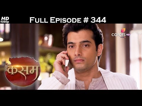 Kasam - 10th July 2017 - कसम - Full Episode (HD) thumbnail