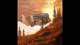 Review: Back to the Shack [New Weezer Single]