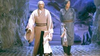 30 Nhân Vật Phản Diện Mạnh Nhất Phim Kiếm Hiệp Kim Dung    Phần 2