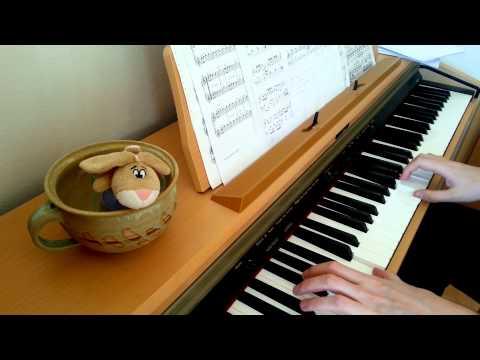 Моцарт Вольфганг Амадей - Minuet In F